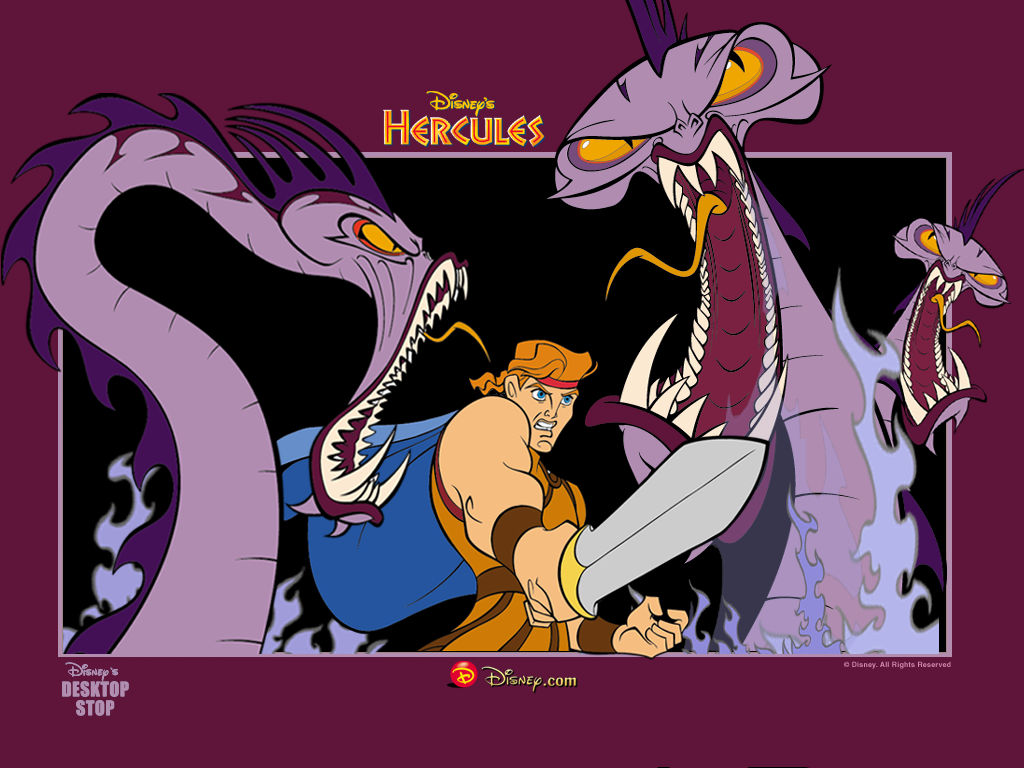 disneys hercules 1024x768