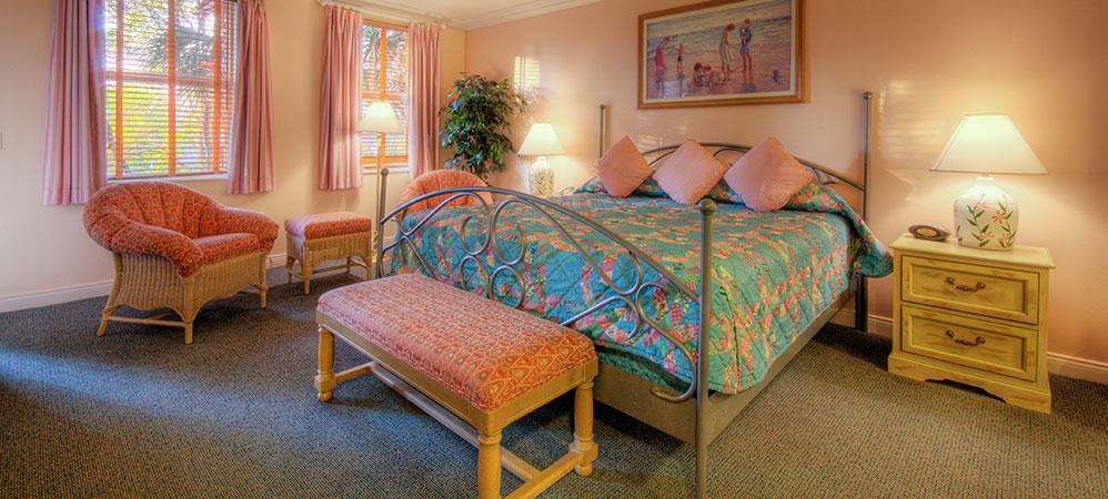 Old West Hotels Old Key West Resort