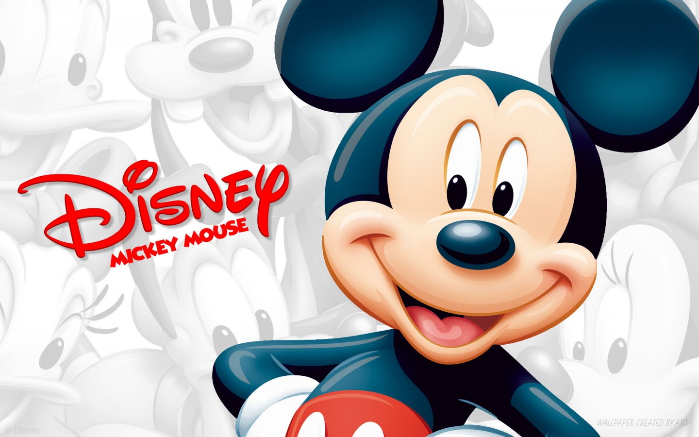 mickey mouse-wide-1440x900