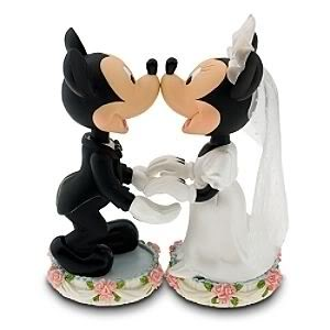 mickey mouse bobbleheads
