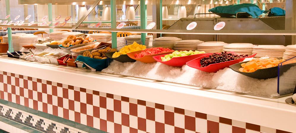 Disney Beach Club Resort Restaurants Best