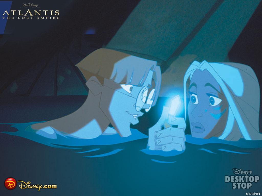 Disney Atlantis Picture Disney Atlantis Image Disney Atlantis