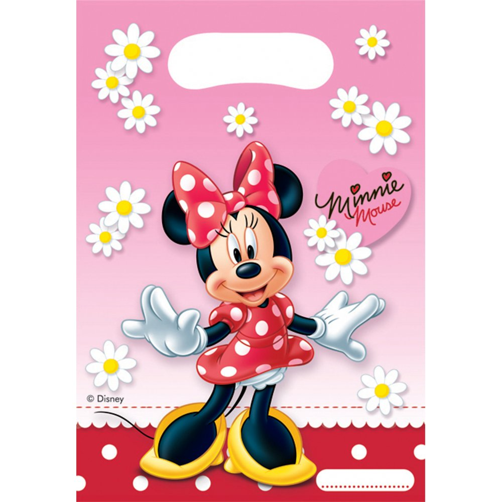 Minnie Mouse Pictures Images Wallpapers