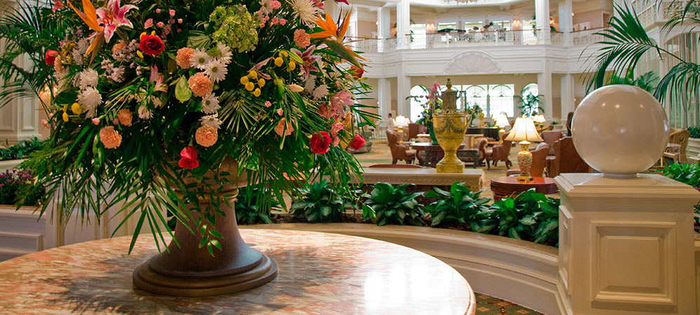 Grand-Floridian-Resort-lobby