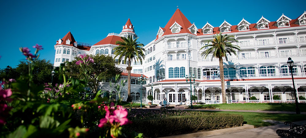Grand-Floridian-Resort