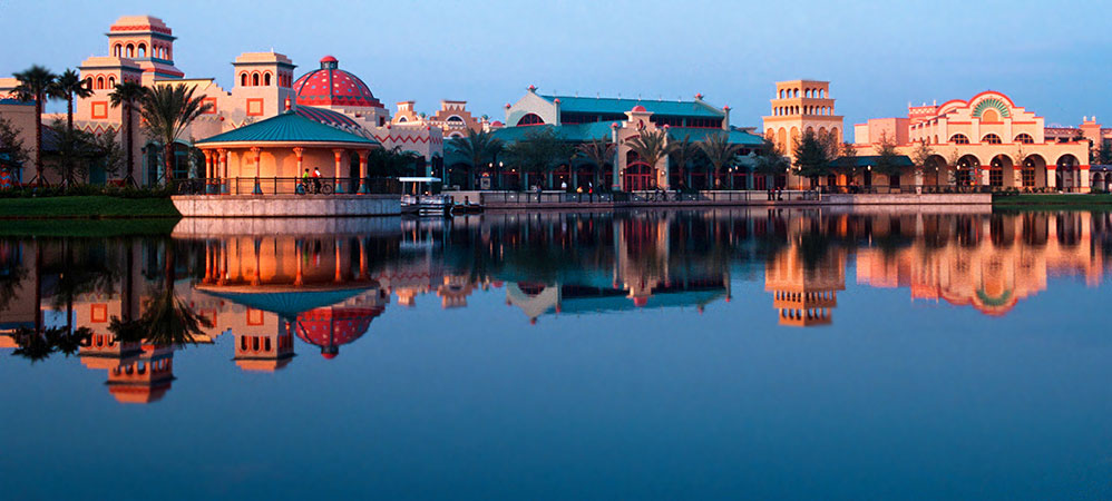 disney-Coronado-Springs -Resort-