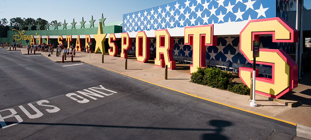 All-Star-Sports -Resort-
