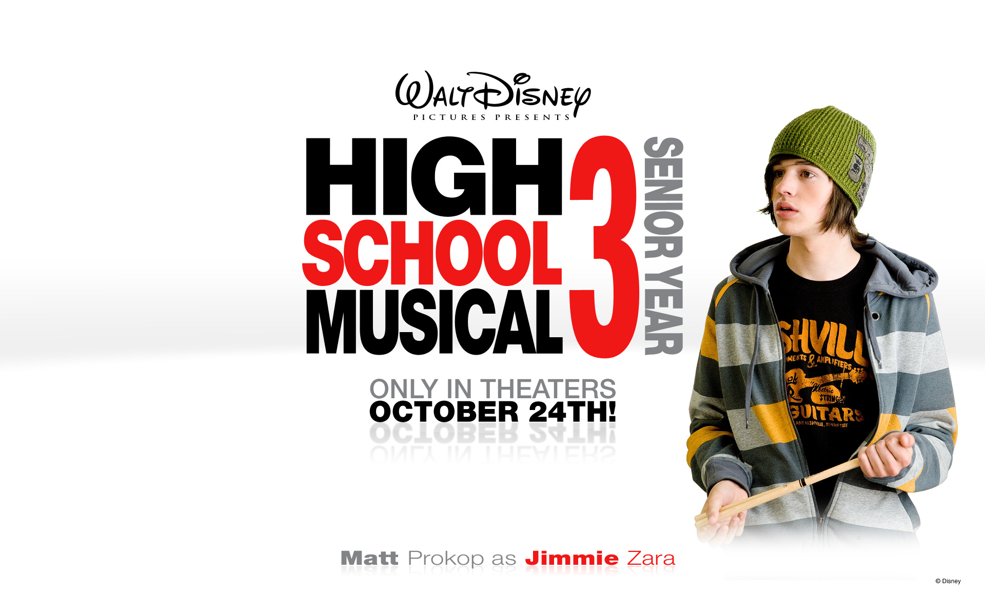 High School Musical-3