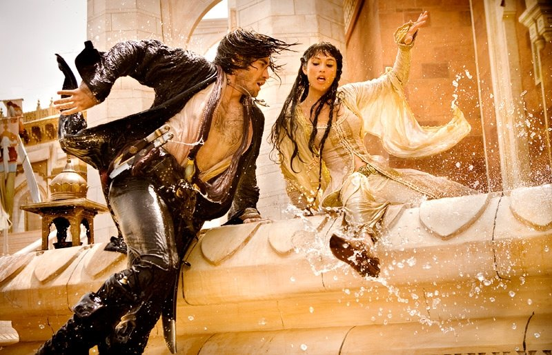 Dastan-and-Tamina-Prince-of-Persia
