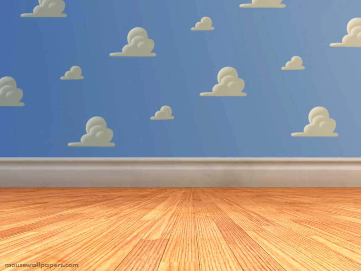 Toy story 3 andys room picture toy story 3 andys room for 90s wallpaper home