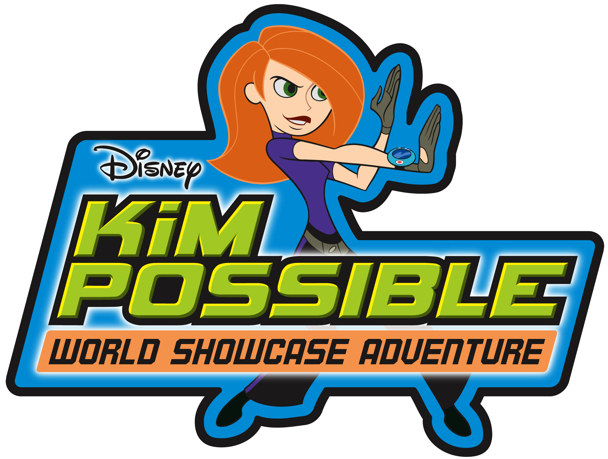 kim possible high quality
