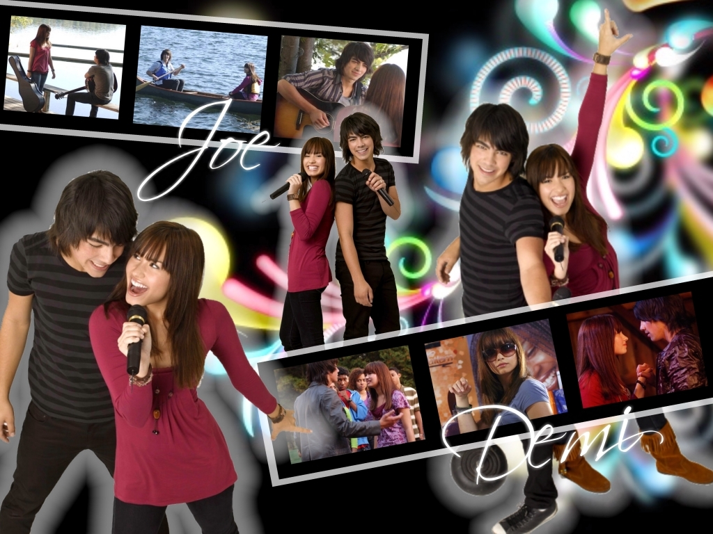 camp rock desktop