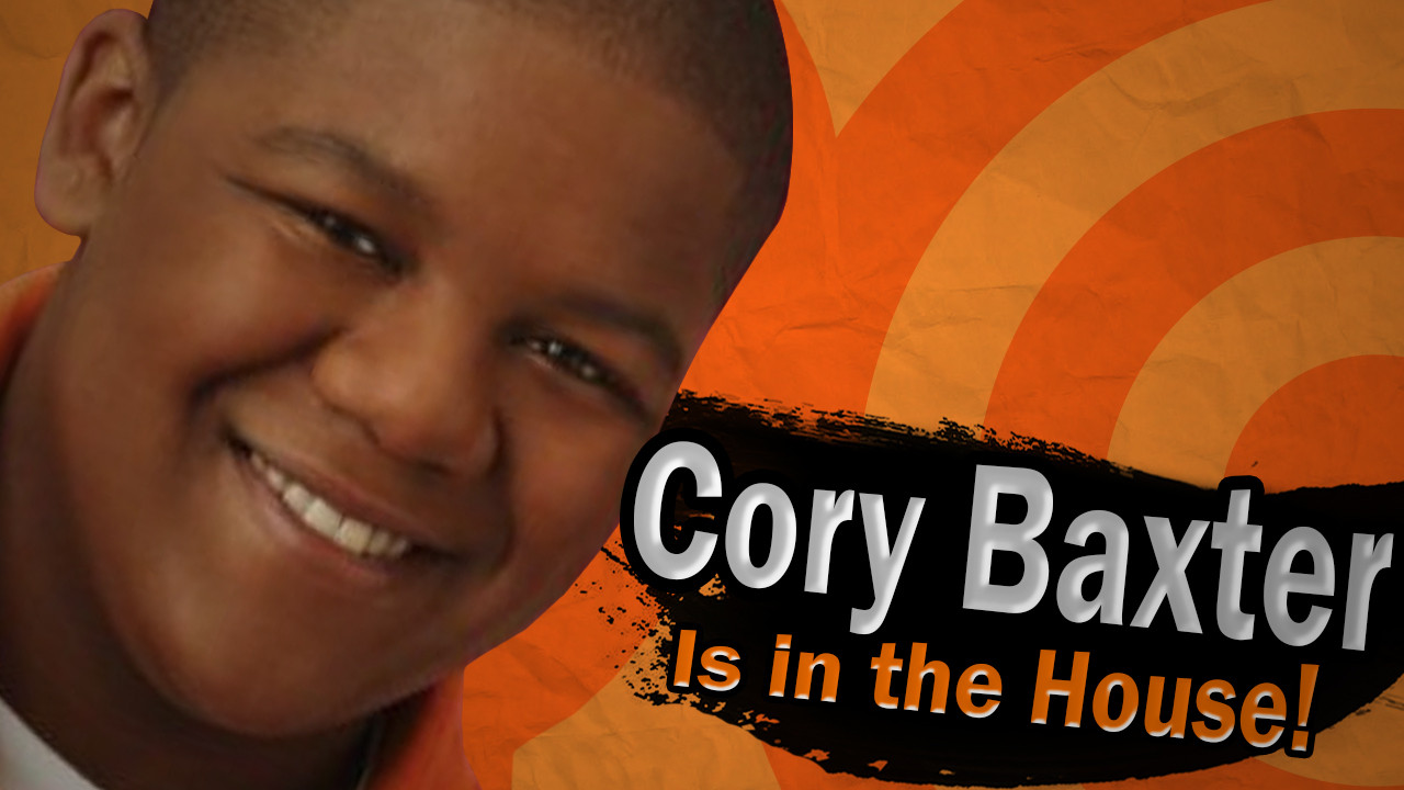 Why The Hell Is Cory In The House 1 On Gamefaqs