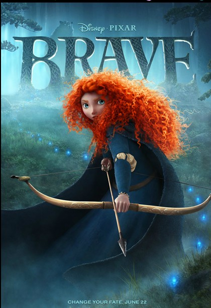 poster brave