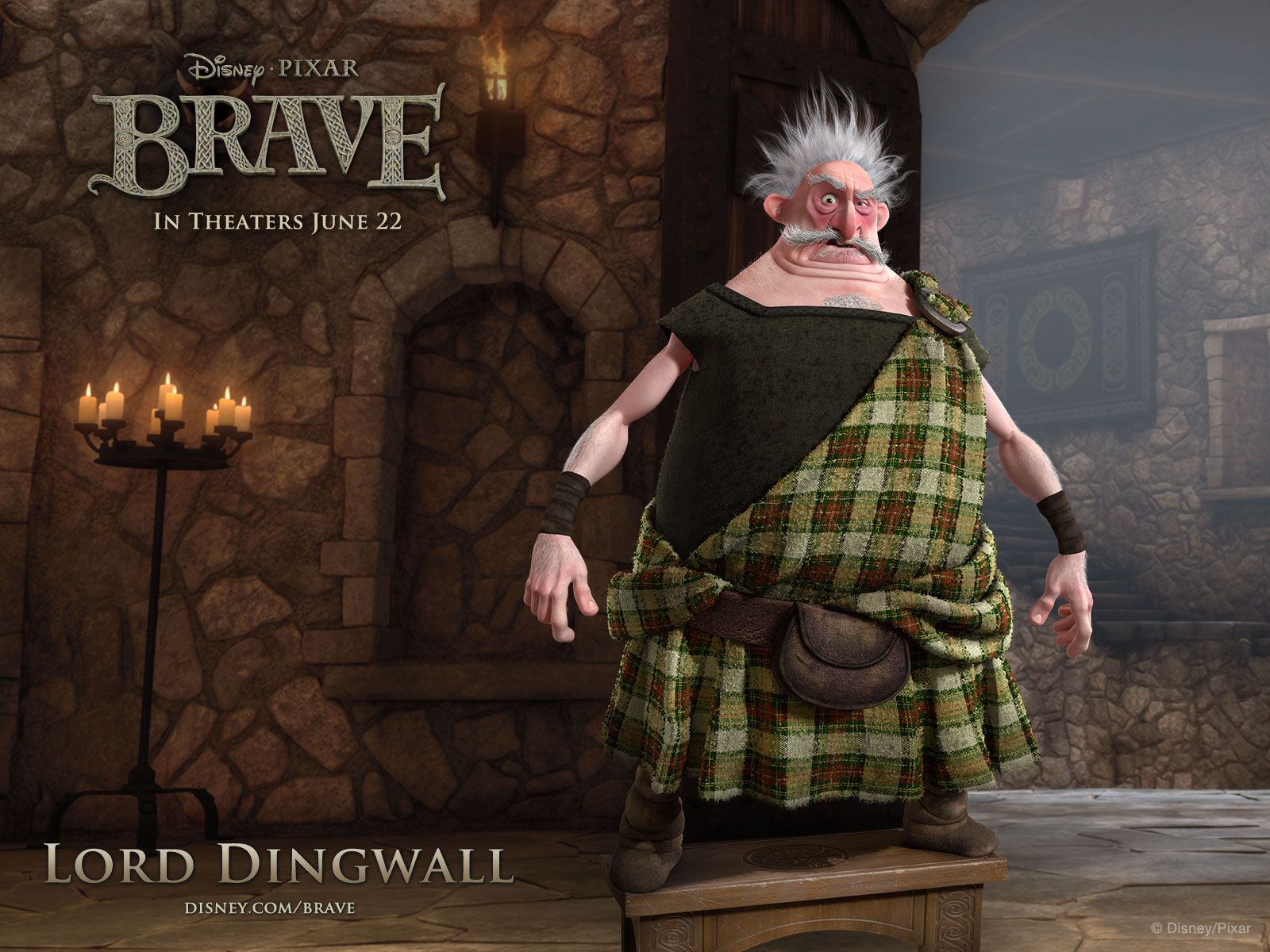 Brave Lord Dingwall 1600x1200