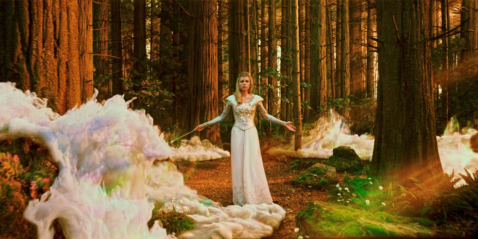 Oz The Great and Powerful-disney