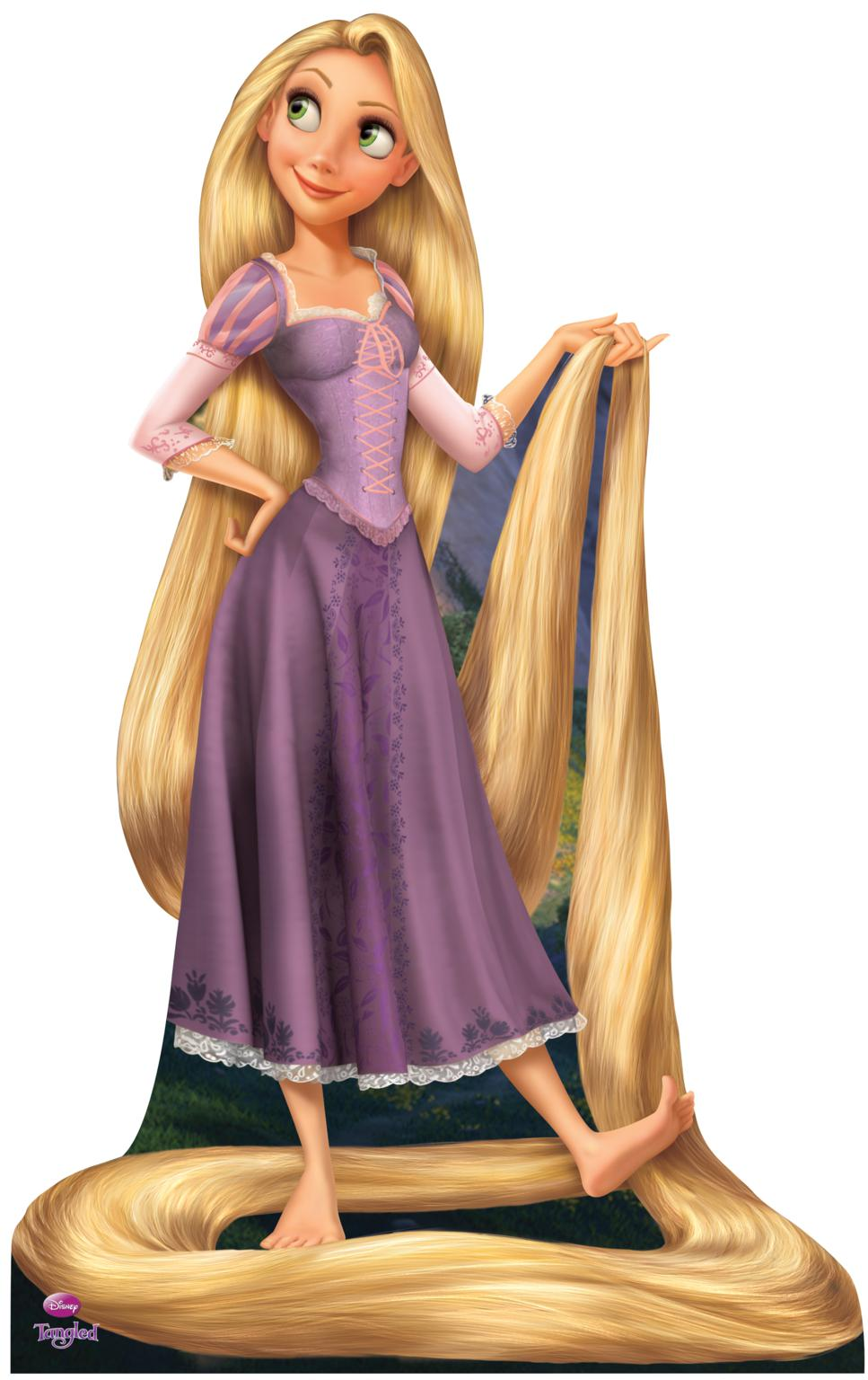 Rapunzel wallpapers