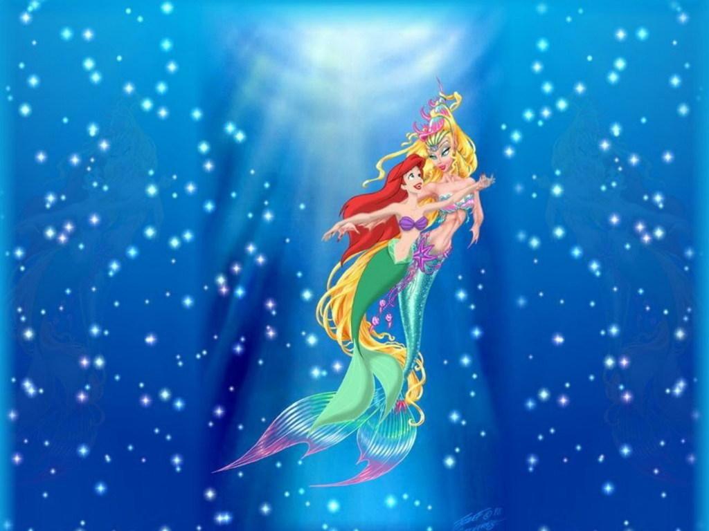 Ariel The Little Mermaid Desktop Picture Ariel The Little Mermaid