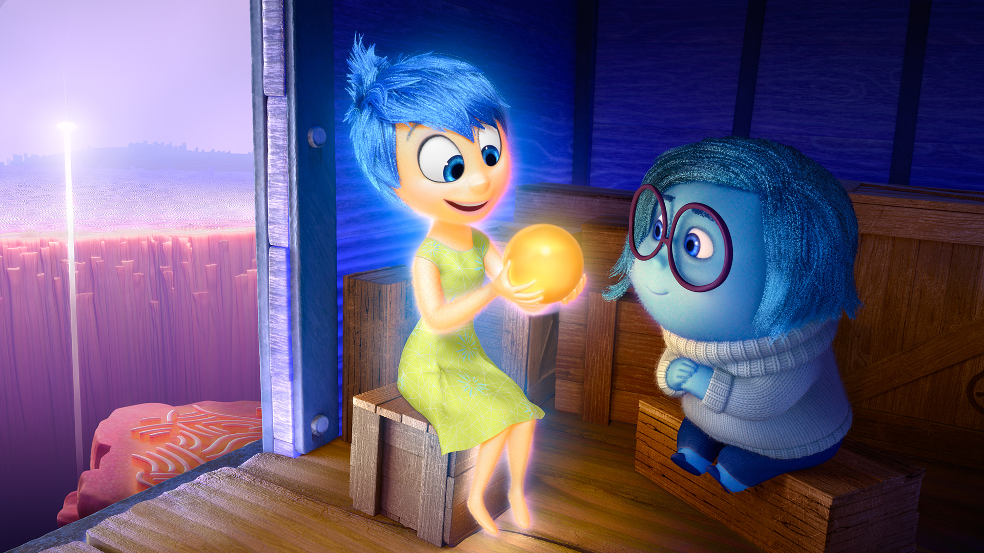disney movie inside out