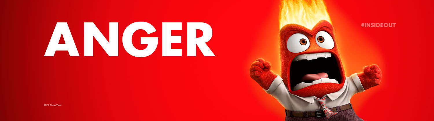 inside out Anger twitter header