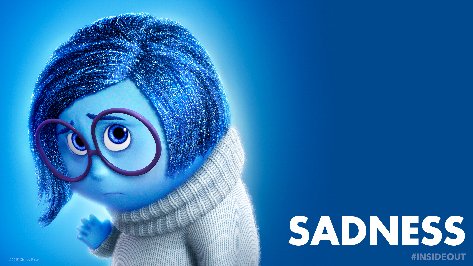 inside out Sadness wide