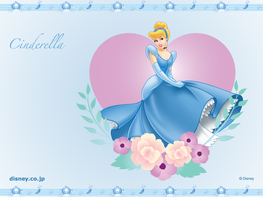 Cinderella Wallpaper Disney Princess Picture Cinderella Wallpaper