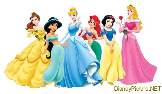 Disney Princesses image