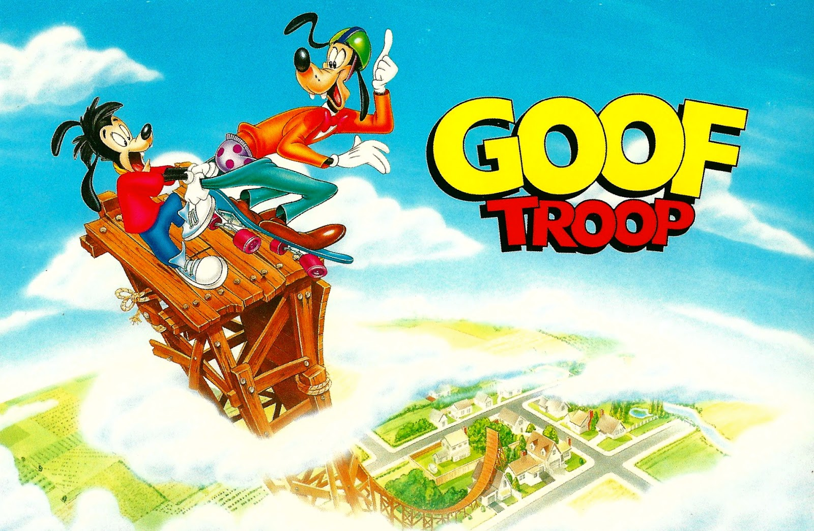 goof troof High quality