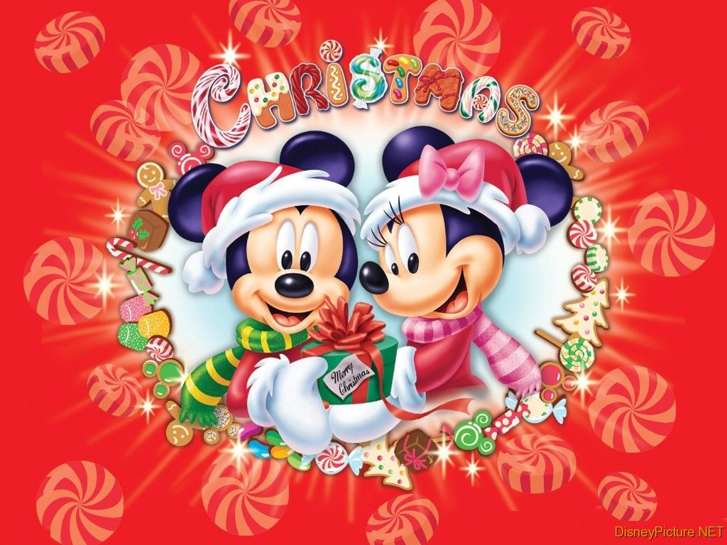 Disney new year mickey