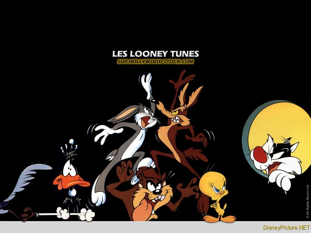 Looney Tunes desktop free