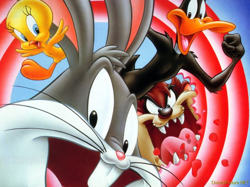 Looney Tunes taz
