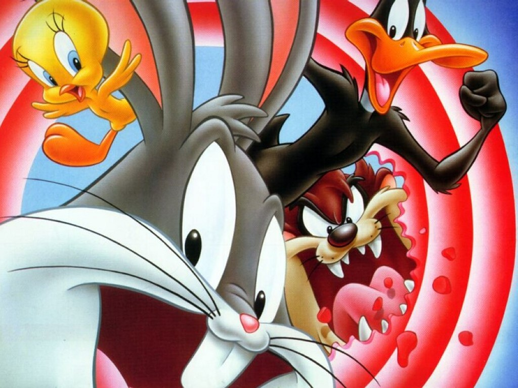 looney tunes hd