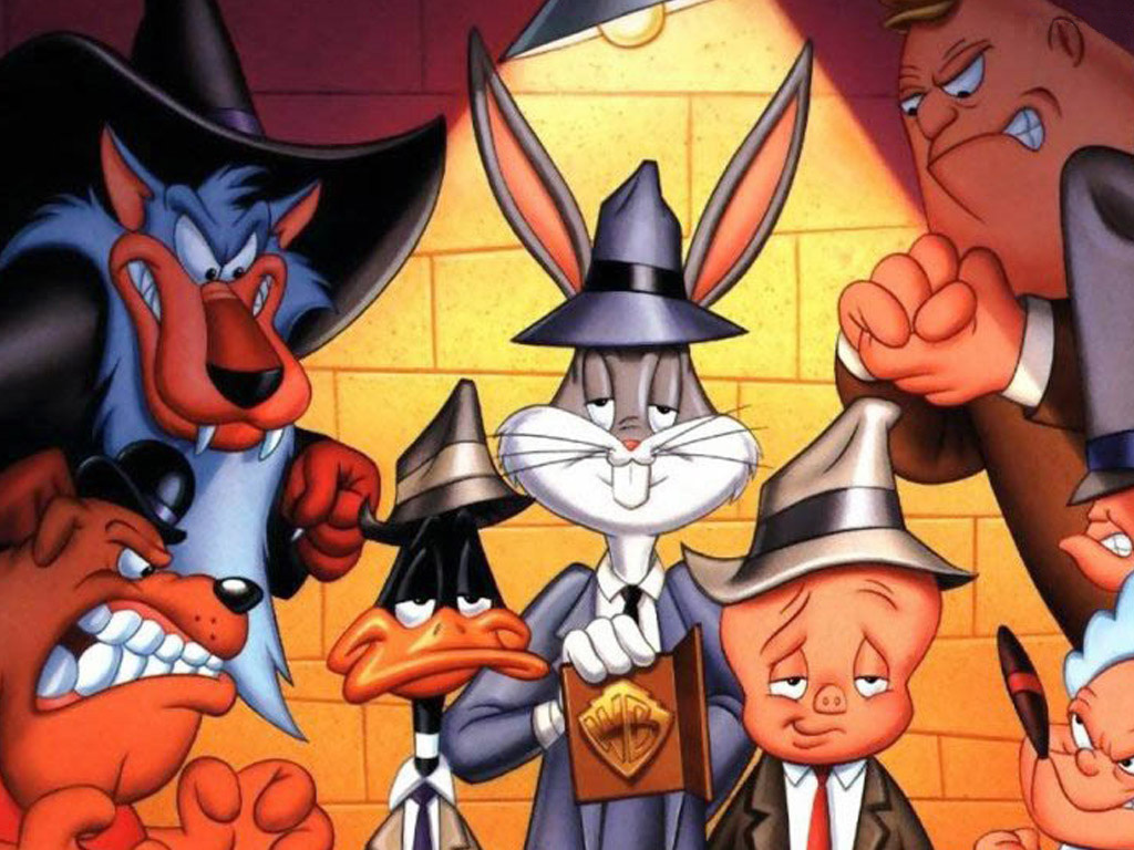 looney tunes untouchables