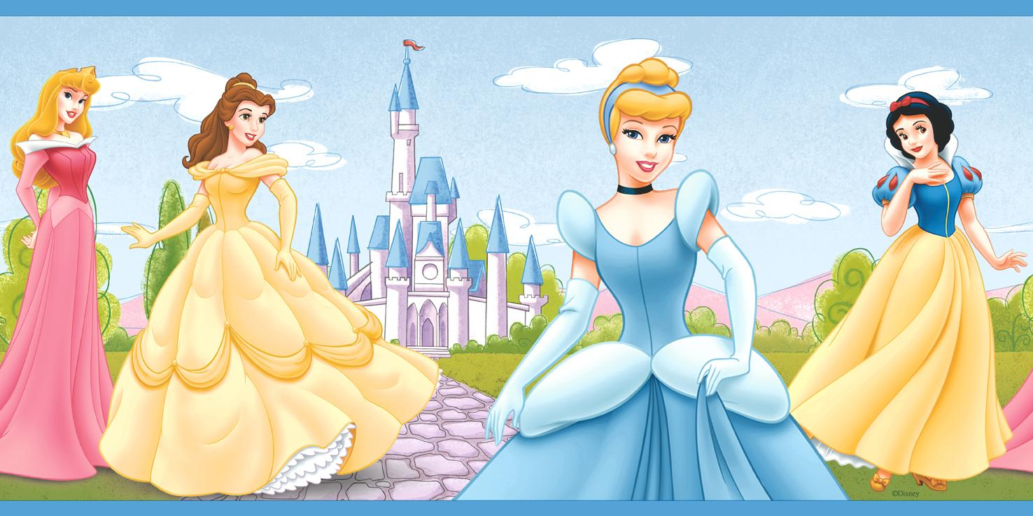 Disney Princess cute