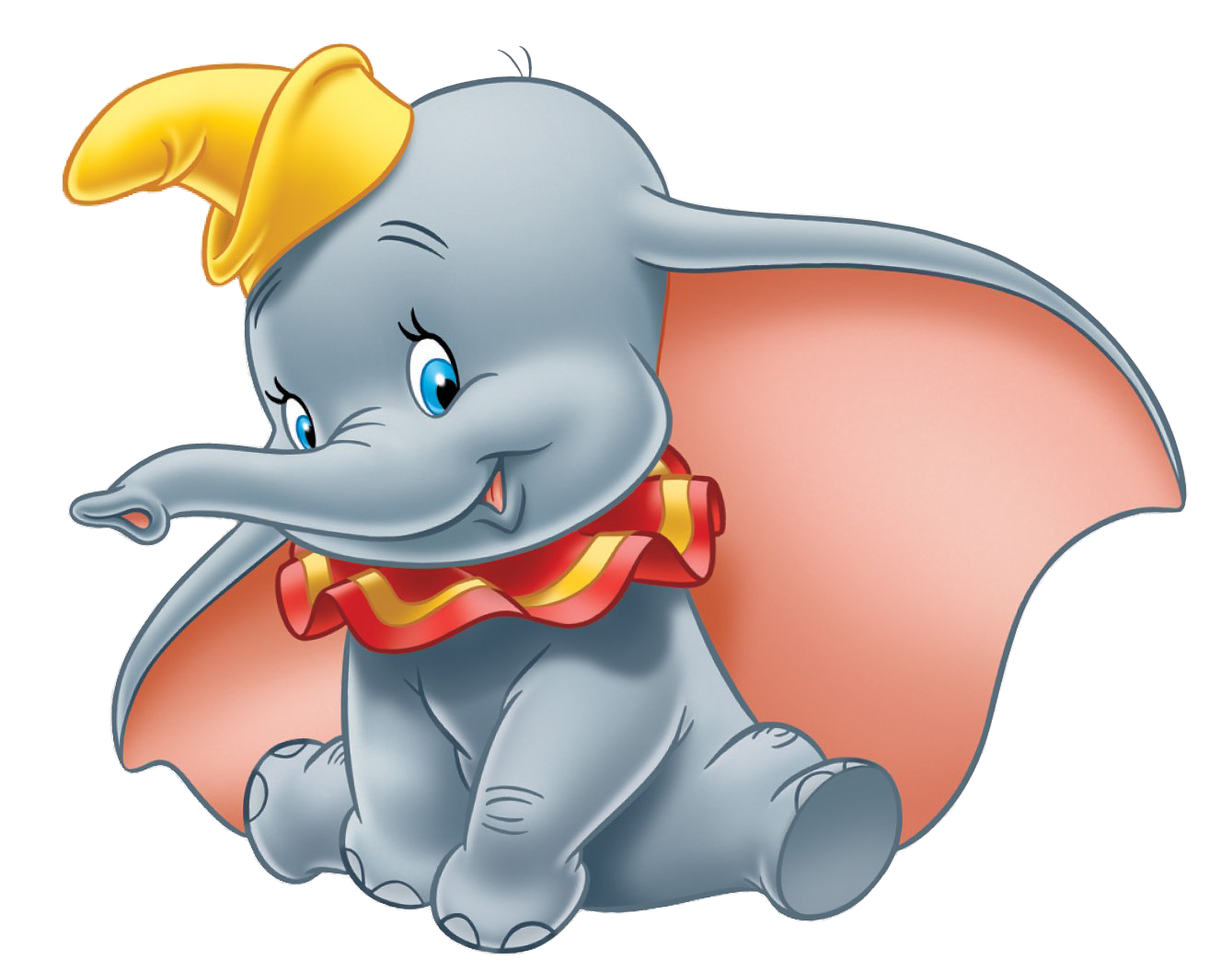 cartoon elephant wallpaper - photo #41