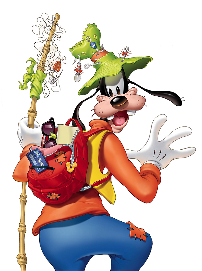 goofy high quality