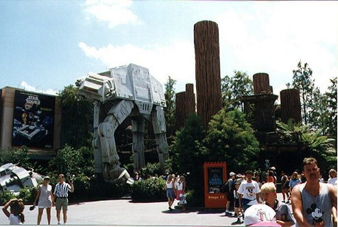 disney star tours