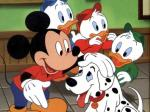 mickey mouse 101 dalmatians