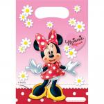 Minnie Mouse plastic bag