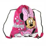 Minnie Mouse school bag