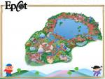 Coronado-Springs -Resort-map