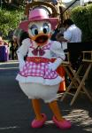 Miss Daisy Duck