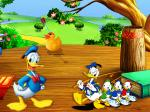 Donald Duck free