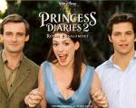 Anne Hathaway in The Princess Diaries 2- Royal Engagement Wallpaper 1280