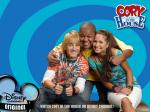 cory in the house characters