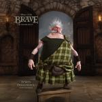 brave iPad Lord Dingwall