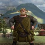 brave iPad Lord Macguffin
