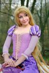 rapunzel costume adult