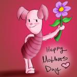 piglet mothers day