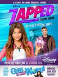 zapped promo